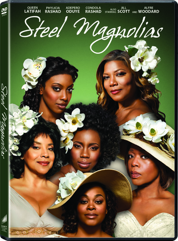 Lifetimes Steel Magnolias Hits DVD Ultraviolet On May 7
