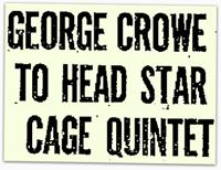 Headline: George Crowe leads All Star team