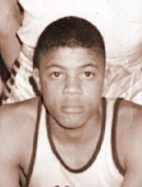 George Crowe, Indiana Mr. Basketball 1939