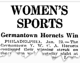 Germantown Hornets