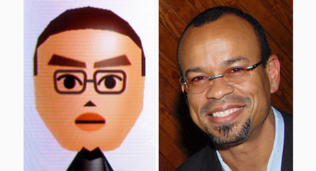 Wii Mii and Me