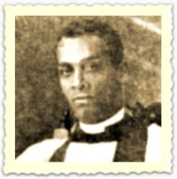Rev. Everard Daniel