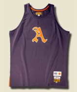 Alpha Physical Culture Club Game Jersey