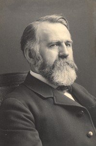 Dudley Allen Sargent.