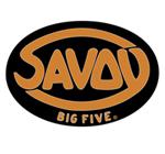 Savoy Big Five