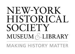 New York Historical Society banner