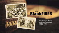 The Black Fives short film still