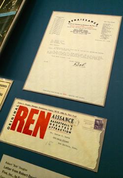 Rens letterhead
