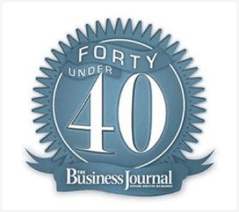 Grand Rapids Business Journal 40 Under 40