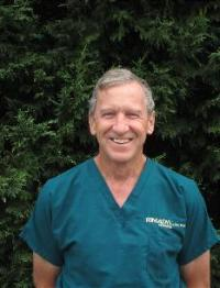 Dr. D.J. Krahwinkel of Blackford Veterinary Surgery Referral in Knoxville, TN