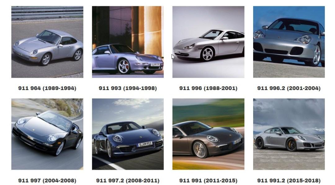 San Diego Porsche Service Repair