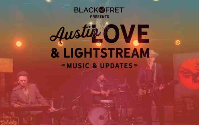 Events Black Fret Patrons Of Local Music Austin Texas