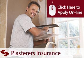 Plasterers Public Liability Insurance