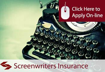 Screenwriters Public Liability Insurance