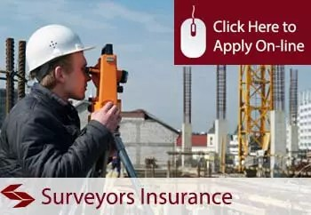 Surveyors Professional Indemnity Insurance