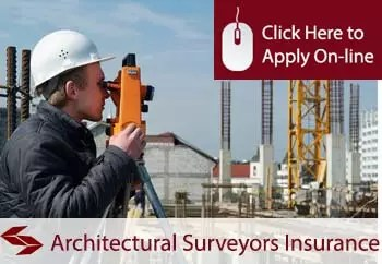Self Employed Architectural Surveyors Liability Insurance