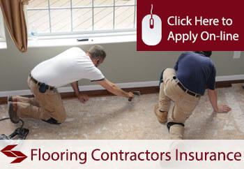 tradesman insurance for flooring contractors