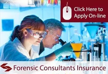 forensic consultants insurance