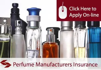 Perfume Manufacturers Employers Liability Insurance