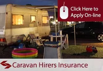 self employed caravan hirers liability insurance
