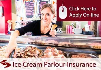 Ice Cream Parlour Shop Insurance