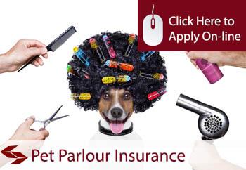 Pet Parlour Shop Insurance