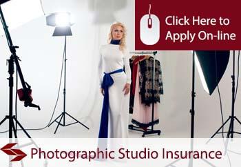 Photographic Studio Shop Insurance