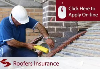 insurance for self employed roofers