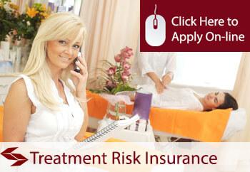 treatment risk insurance