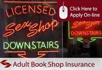 Adult Book Shop Insurance