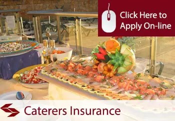 tradesman insurance for caterers