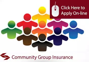 Community Groups Employers Liability Insurance