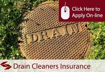 self employed drain cleaning contractors liability insurance