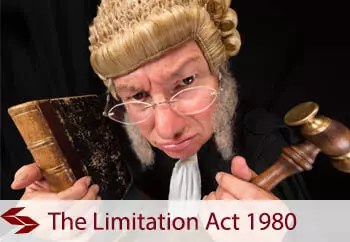 limitation-act-1980