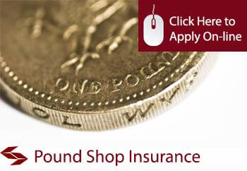 Pound Shop Insurance