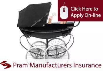 pram manufacturers commercial combined insurance