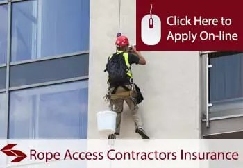 self employed rope access contractors liability insurance