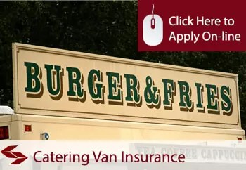 mobile caterers van insurance