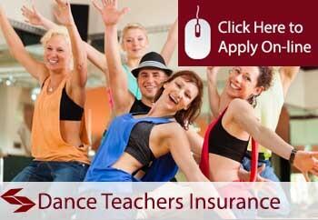 dance teachers insurance