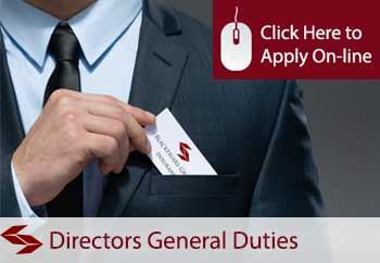 directors-general-duties