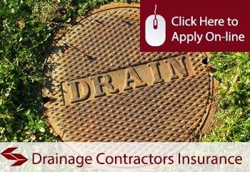 drainage contractors insurance