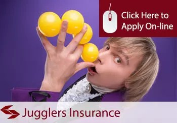 Jugglers Liability Insurance
