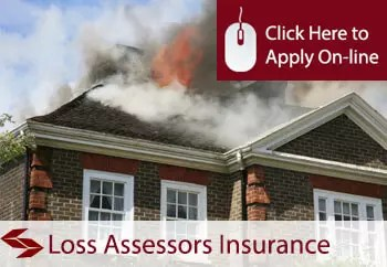 Loss Assessors Professional Indemnity Insurance