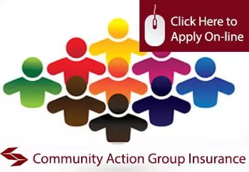 Community Action Groups Professional Indemnity Insurance
