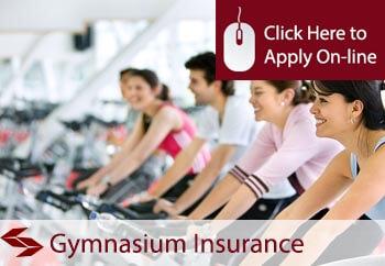 self employed gymnasium operators insurance