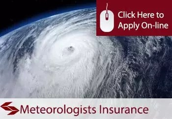 Meteorologists Professional Indemnity Insurance