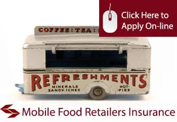 mobile food retailers insurance