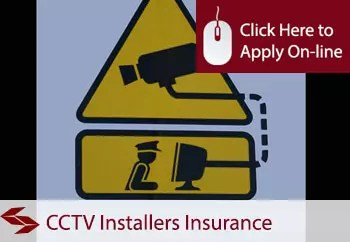 CCTV Installers Public Liability Insurance