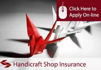 Handicraft Shop Insurance