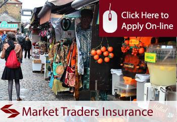 Market Trader Shop Insurance